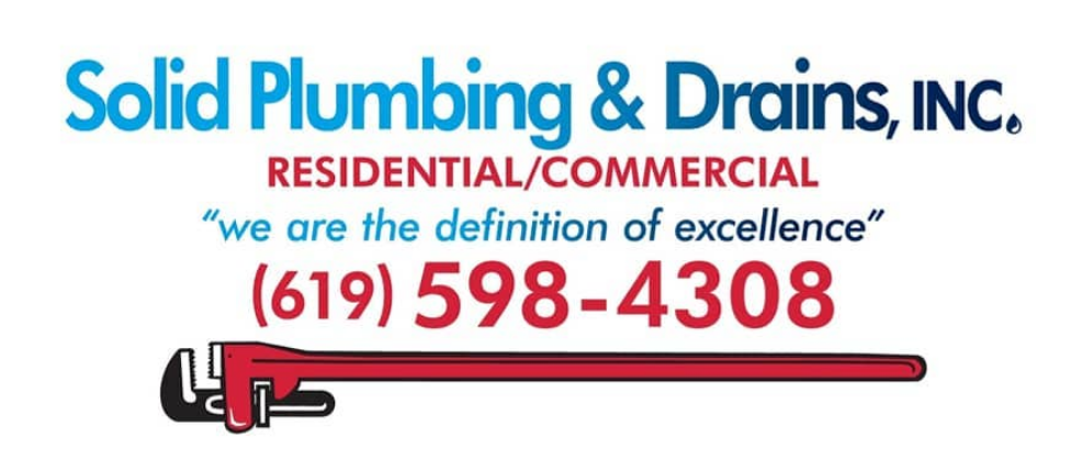 Solid Plumbing Drains Inc